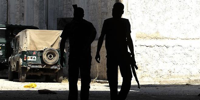 ABD istihbaratı: PYD, PKK'nın Suriye kolu