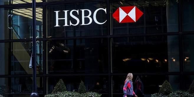 HSBC'den Türkiye kararı