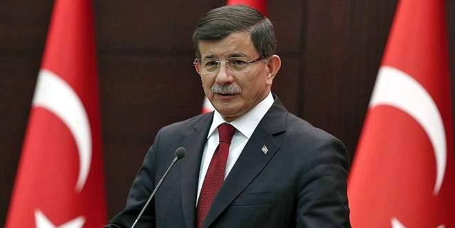 Davutoğlu, 2016 Turizm Eylem Planı'nı açıkladı