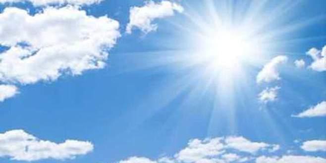 Meteoroloji'den iyi haber: Sıcaklıklar artıyor