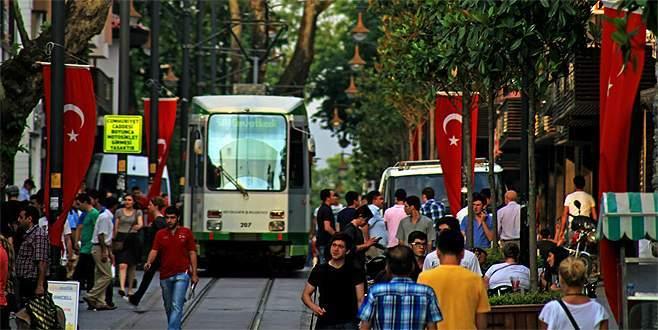 Türkiye'nin göç haritası açıklandı! Sizin memleketiniz kaçıncı sırada?