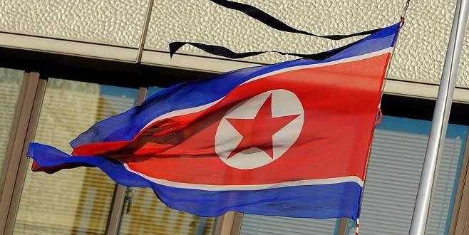 Kuzey Kore'ye yeni Genelkurmay Başkanı