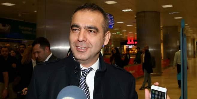 Kuddusi Müftüoğlu, istifa iddialarını yalanladı