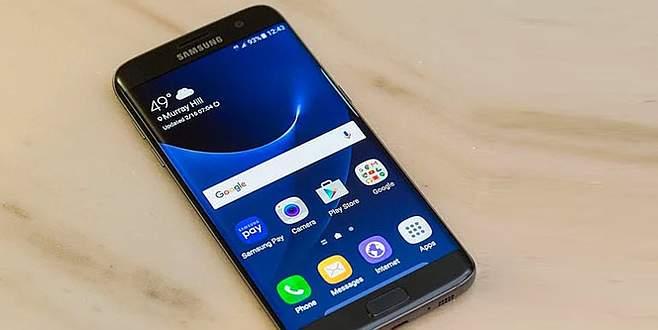 İşte Samsung Galaxy S7 ve Galaxy S7 Edge
