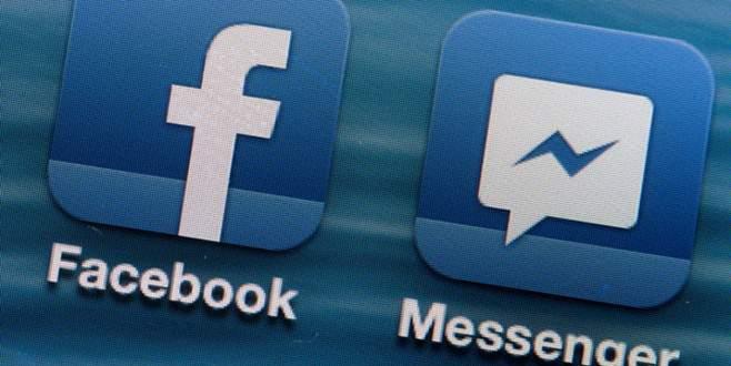 Facebook Messenger'da yeni dönem!
