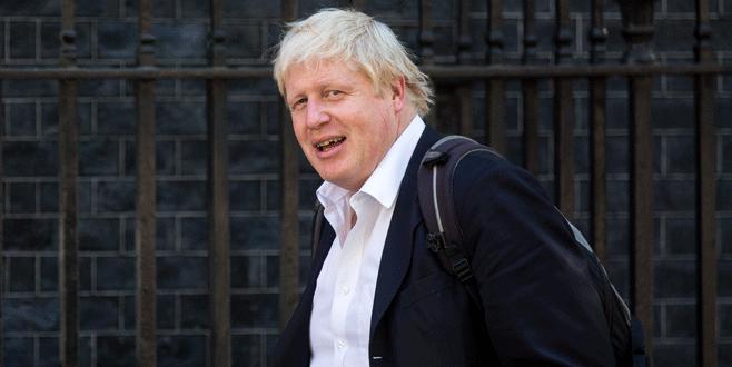 Boris'ten AB çıkışı