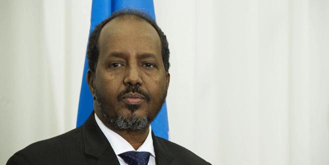 Somali Cumhurbaşkanı Bursa'yı ziyaret edecek
