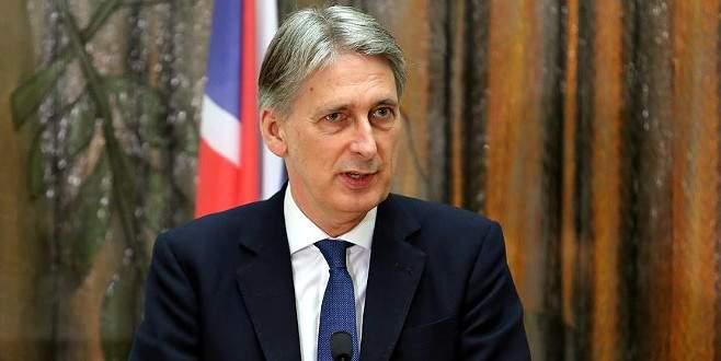 İngiltere Suriye'deki 'üçlü ittifak'tan rahatsız