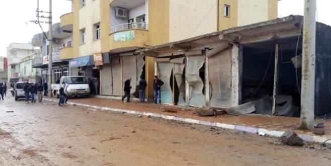 İdil'de 2 ayrı patlama: 1'i polis 2 yaralı