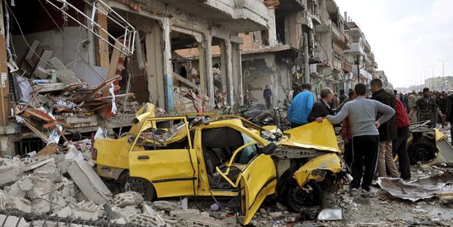 Suriye Türkiye'yi BM'ye şikayet etti
