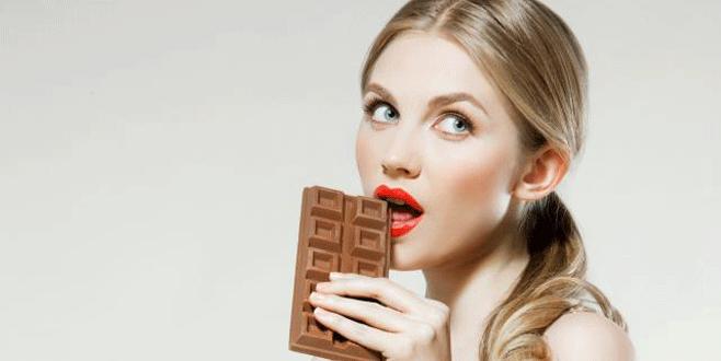 Milyonlarca çikolata geri çağrıldı