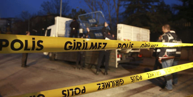 Ankara'daki saldırıda canlı bombanın kimliği kesinleşti