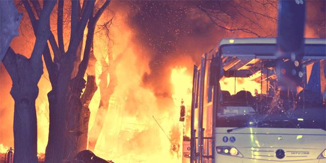 Ankara'daki saldırıya ilişkin yayın yasağı kalktı