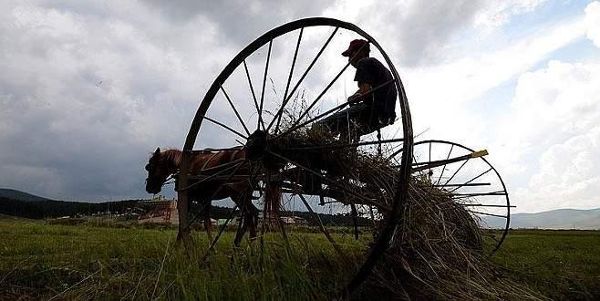 Çiftçi kayıt sistemi kaydında son gün 29 Şubat