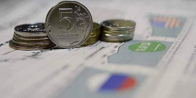 'Rusya'nın ekonomik krizi uzun sürecek'