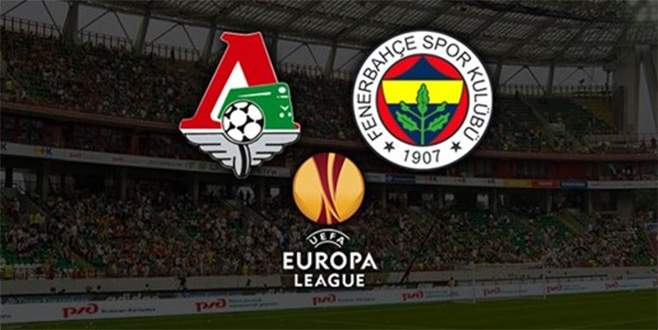 Lokomotiv Moskova-Fenerbahçe maçı hangi kanalda, saat kaçta?