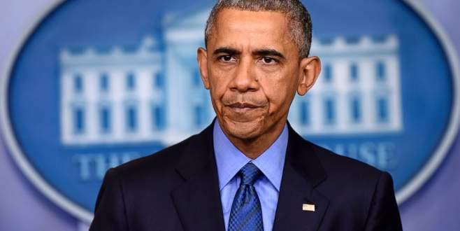 Obama'nın Suriye'deki gerçek jeopolitik duruşu