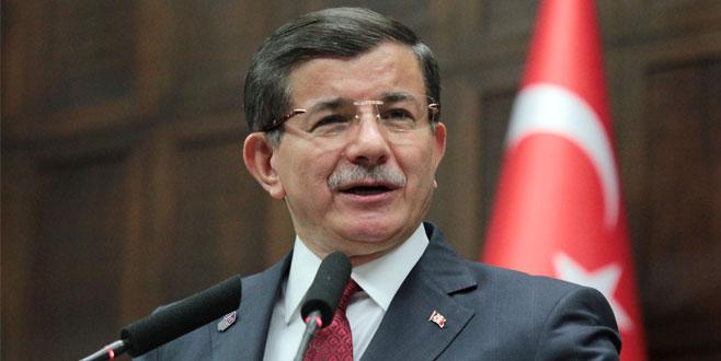 Başbakan Davutoğlu'dan Cerattepe açıklaması