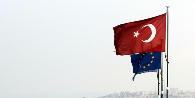 AB-Türkiye zirvesinin tarihi belli oldu