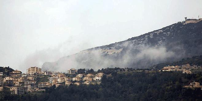 Esad rejimi Türkmen köylerine saldırı başlattı