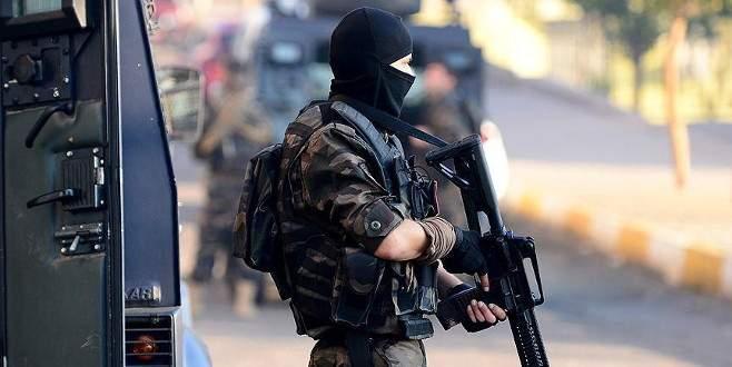 'Cehennem Deresi'nde PKK'ya büyük darbe!