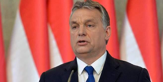 Macaristan Başbakanı: 'Sayın Erdoğan'dan dileniyoruz'