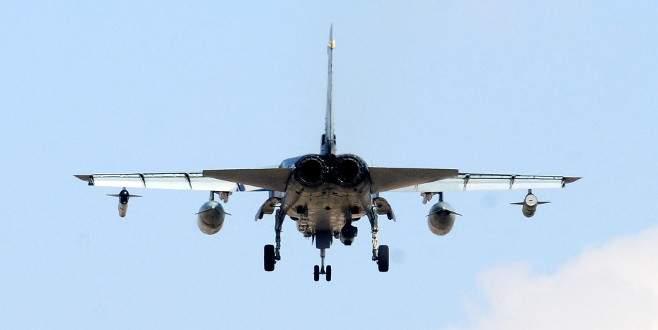 Suudi savaş uçakları İncirlik'e geliyor