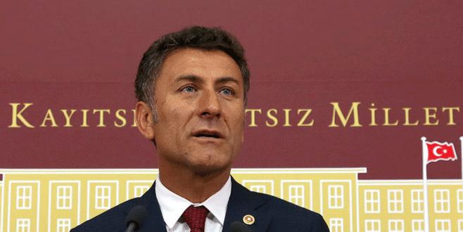 Sarıbal'dan YÖK'e 'baraj' eleştirisi