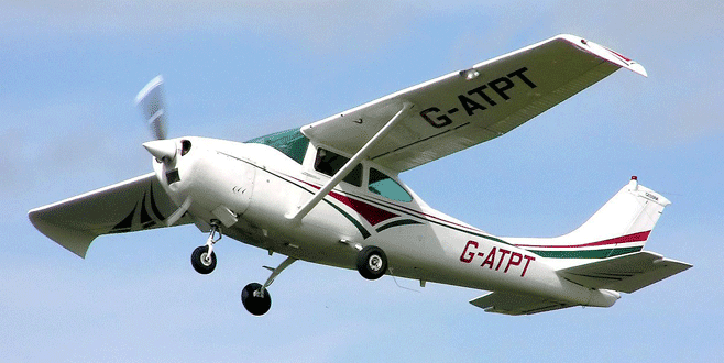 İnegöl Belediyesi iki uçak alacak