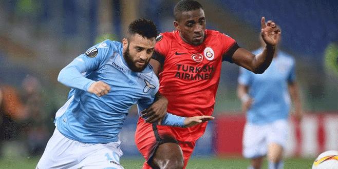 Lazio 3-1 Galatasaray