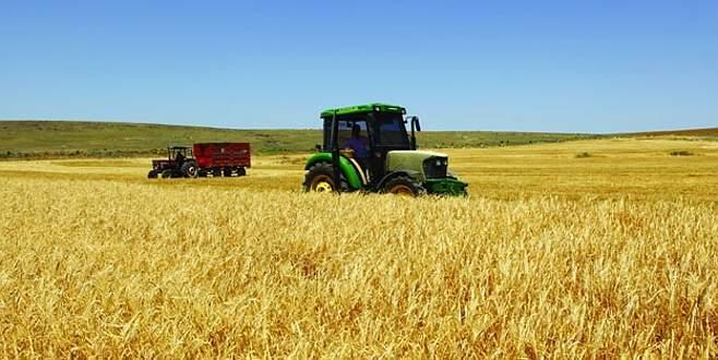 Genç çiftçilere 30 bin lira destek
