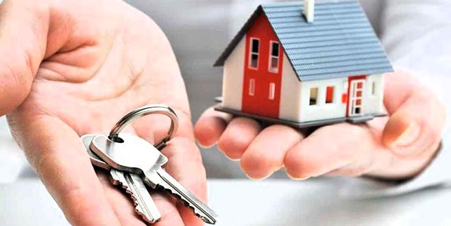 Ev alacaklara müjde! Resmi Gazete'de yayımlandı