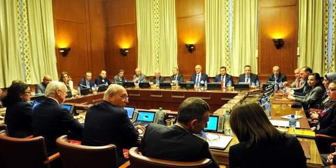 Suriyeli muhalifler, ateşkesi kabul etti