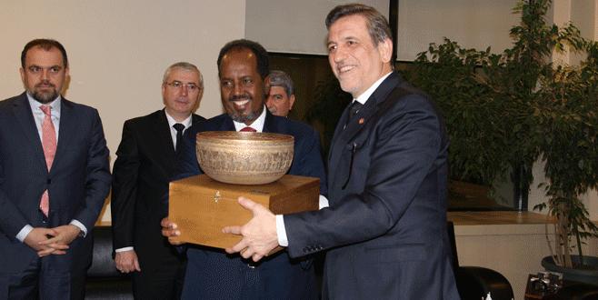Somali'den yatırımcıya davet var