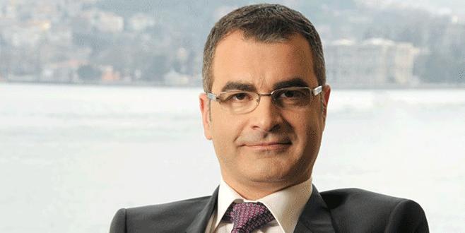 ÖİB'in yeni Başkanı Mehmet Bostan