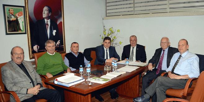 Hukuk Kurulu 6. kez toplandı