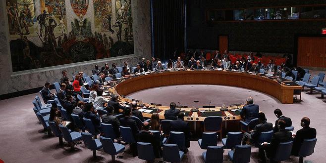 Suriye'de ateşkes oybirliği ile kabul edildi