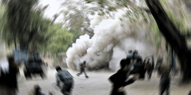 Kunar'da intihar saldırısı: 11 ölü