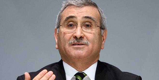 Yılmaz'dan Akşener'e: Genel Başkanım