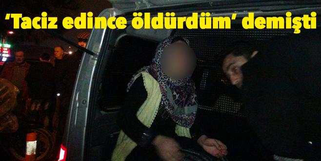 Bursa'da kayınpederini öldüren kadınla ilgili yeni gelişme