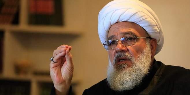 Hizbullah'tan İran'a eleştiri