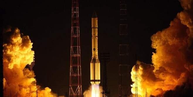 Çin'den 'uzay yarışı' için kritik hamle