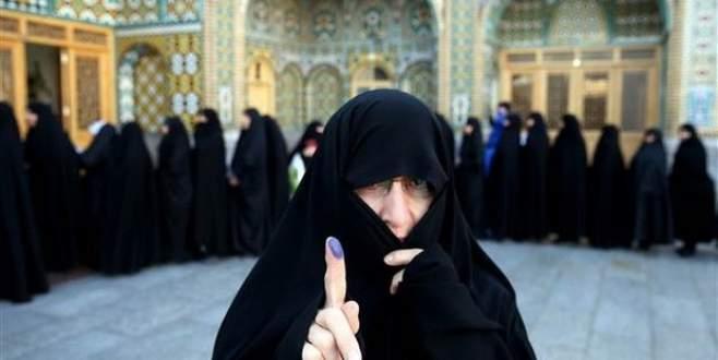 İran'da seçim sonuçları belli oldu!