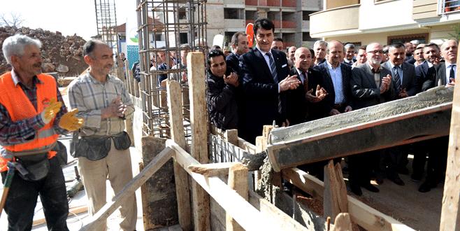 Osmangazi'nin eğitime desteği hız kesmiyor