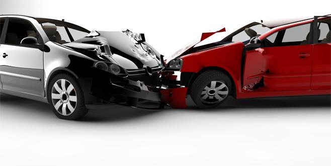 Trafik sigortası açıklaması! Kusur indirimi…