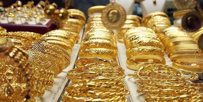 Altın alacaklar dikkat! Zirveyi gördü!