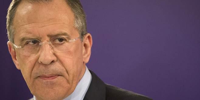 Rusya'dan 'Türkiye-Suriye sınırı kapatılsın' teklifi