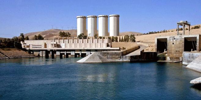 ABD: Musul Barajı'nı boşaltın