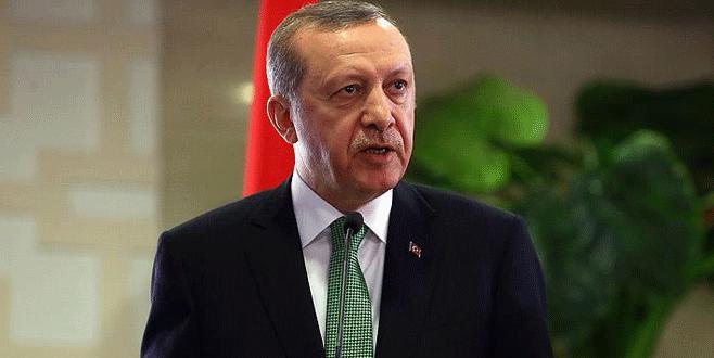 Erdoğan: 'Bencil tavırlar insanlık vicdanında derin yaralar açıyor'
