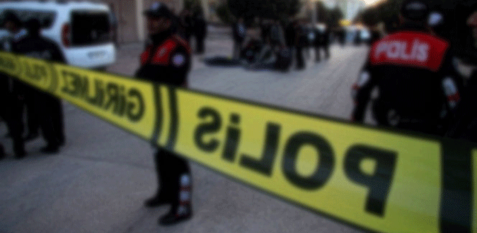 Damat dehşeti: 3 kişiyi öldürüp…